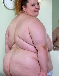 really fat dirty women