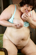 dirty old chubby women