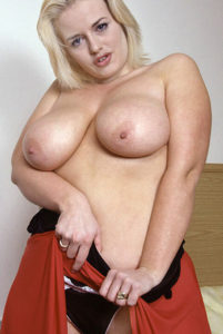 big tits big beautiful woman